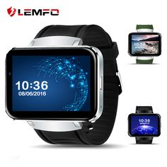 >> Click to Buy << LEMFO LEM4 Smart Watch MTK6572 Andorid 4.4 OS 512MB+4GB Support Nano SIM Card Wifi GPS Map 2.2'' Screen Reloj Inteligente  #Affiliate