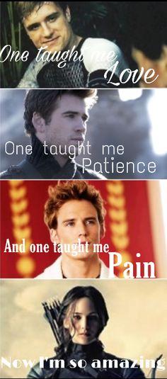 Hunger Games Memes, Hunger Games Trilogy, Book Memes, Hunger Games Catching Fire, Katniss Everdeen, Mockingjay, Maze Runner, Book Fandoms, Harry Potter