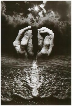 Jerry Uelsmann surrealism
