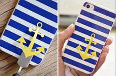 Try this DIY Phone Cases