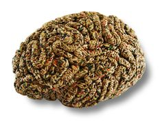 What have you got in your head? series 2  2010  Copy of human brains made with different  foods  17 cm x 12 cm each one