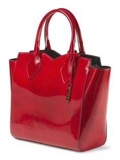 INNUE Made in Italy Leather Tote