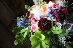 Whimsical Wildflower