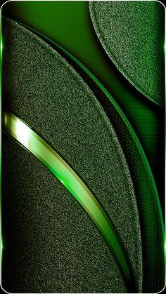 Stripe Iphone Wallpaper, Phone Wallpaper Design, Samsung Galaxy Wallpaper, Live Wallpaper Iphone, Green Wallpaper, Apple Wallpaper, Cellphone Wallpaper, Colorful Wallpaper, Dark Wallpaper