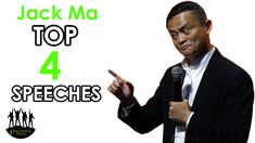 This video is for Motivation. Be Successful.   👇 SUBSCRIBE TO 4 SUCCESSFUL PEOPLE CHANNEL NOW 👇   tps://www.youtube.com/channel/UCDpl...    Jack Ma Top 4 Speeches [4 Successful People] PROVE THEM WRONG – Motivational Video.   Jack Ma Yun is a Chinese business magnate, investor, and philanthropist. He is the co-founder and executive chairman of the Alibaba Group, a multinational technology conglomerate. Business Magnate, Motivational Videos, Co Founder, Successful People, Problem Solving, Alibaba Group, Acting, Channel, Chinese