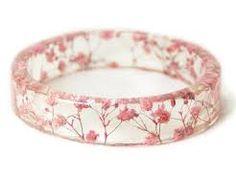 Αποτέλεσμα εικόνας για Resin Flower Jewelry