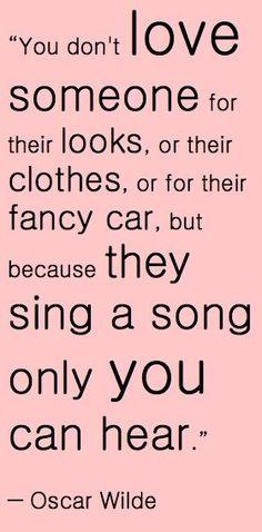 ❤️ sing to me
