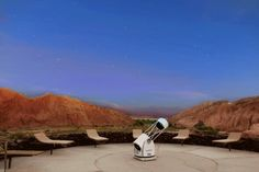 13 Trips To Cross Off Your Bucket List #Refinery29 Alto Atacama Desert Lodge & Spa #roomcritic