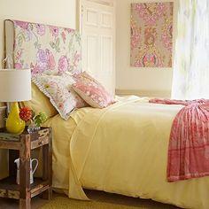 Dormitorio Sol | ideas de diseño dormitorio rural | Dormitorio | GALERIA DE FOTOS | Country Homes and Interiors | Housetohome.co.uk