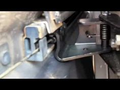 Find More Details At Http Www Odysseyfix Net This Is A Video Of How I Changed The Roller Piece On My Van S Sliding Door Because It Was Skipping An Skydedor
