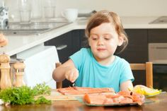 Mercury Toxicity, Kids & Fish Consumption. Recent research suggests that #kids may be more sensitive to #mercury than adults and that toxic effects may occur at blood levels that are significantly lower than the conventional upper limit. But does that mean kids shouldn't eat fish at all?
