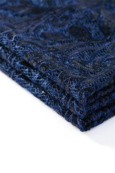 African Guipure Lace Tulle-Lace XD506-9  https://www.lacekingdom.com/    #guipurelace  #africanlace #cottonlace #cordlace