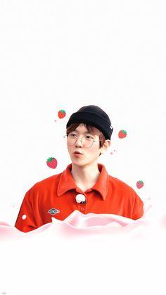 Baekhyun Fanart, Kyungsoo, Chanyeol, Baekyeol, Chanbaek, Baekhyun Wallpaper, Exo Lockscreen, Xiuchen, Exo Memes