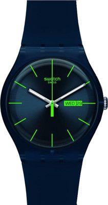 Swatch New Gent Analog Watch  - For Women, Men: Watch