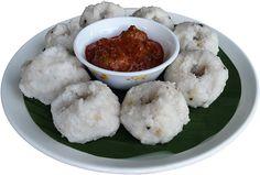 Undi - A hearty, tasty, traditional Konkani rice dumpling breakfast - Mouthwatering Food Recipes