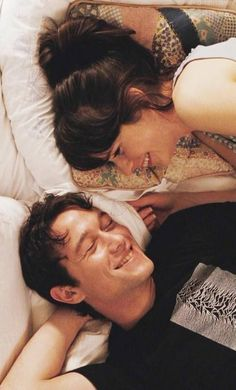 500 Days of Summer. The beginning of a relationship is always so easy.