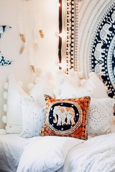 Lady Scorpio | @Ladyscorpio101 ☽☽ ladyscorpio101.com  ☆  Perfect Bedroom Decor + Gifts for the holiday season! Christmas gifts galore! ☆☆Designed by @Kaitlynjohnsondesign