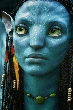 Avatar girl galleries 71