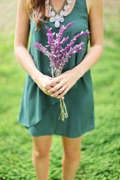 Lovely wedding flower @Mandy Dewey Seasons Bridal