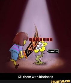 this is literally all of undertale in one picture