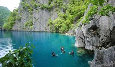 Palawan has received accolades from both Travel + Leisure and Conde Nast Traveller for being 'world's best island' in 2013 and 2014.