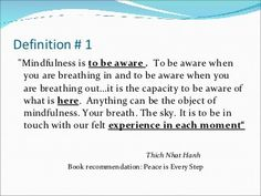 Mindfulness Based Stress Reduction Mindfulness Based Stress Reduction, Jon Kabat Zinn, Breath In Breath Out, Definitions, Meditation, Therapy, Spirit, Yoga, Board