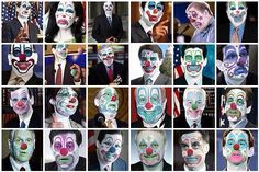 #RepublicanTraitors: most people learn in kindergarten 'treat people as you would like to be treated.' #47Traitors