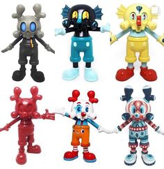 Teodoru Badiu on Behance My Character, Character Design, Kids Cartoon Shows, Neo Pop, 3d Artist, Smurfs, Behance, Concept, Drawings
