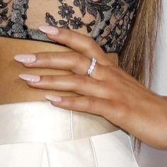 Ariana Grande's Nail Polish & Nail Art | Steal Her Style