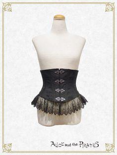 グレゴリーコルセット/Gregory corset