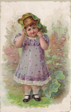 victorian angels | Two Crazy Crafters: Saturday Images