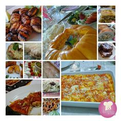 Sugestões deliciosas http://www.anaclaudianacozinha.com/2014/04/sugestoes-para-sexta-feira-santa-e.html