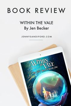 A book review of Within the Vale by Jen Becker. An epic fantasy novel from The Vale trilogy. Good Books, Books To Read, Historical Fiction, Nonfiction Books, Novels, Author, Book Reviews, Reading, Community
