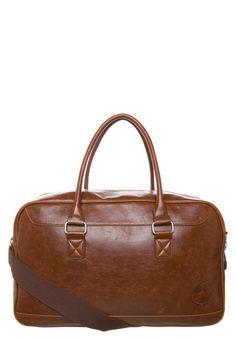 YOUR TURN - Weekendbag - Brunt