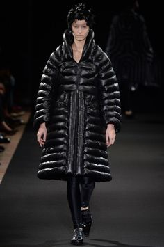 Junya Watanabe Fall 2014 Ready-to-Wear Collection Slideshow on Style.com