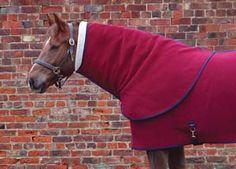 Comfort Zone Lapel Neck Cover Edgemere Ltd Equestrian Supplies Http Www