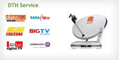 All Easy Services is the most reliable online DTH recharge service. Our DTH service covers the service providers like Tata Sky, Dish TV, Sun Direct, Videocon D2H and Big TV. We provide DTH subscribers instant recharge for DTH in India. All you need to do is open the DTH option, fill the details and within a few minutes your DTH account will be recharged. Logon to www.paywise.co.in and get your recharge done