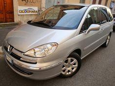 Auto Cicognara: Auto Usate e Service a Milano - 3939578915 (anche WhatsApp)  NUOVO ARRIVO: Peugeot 807 2.0 HDI 136CV FAP ST 7 posti usato.  Clicca sulla foto, leggi gli accessori.  STAY TUNED !!!  Scarica dal tuo  SmartPhone la nostra utilissima App gratuita : onelink.to/7eebqu  #WhatsApp #AutoCicognara #AutoUsate #Oficina #Carrozzeria #CambioOlio #TagliandoAuto #PastiglieFreni #Milano #AC63MI
