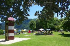 Camping Bad Annenheim, Ossiacher See