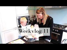 Weekvlog 11 | Samen een appeltaart bakken en een nieuwe auto| Lizlovelife - Lizlovelife