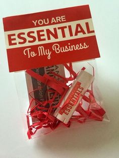 present for PCs Rodan and Fields