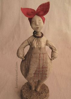 "Королева Мария /Koroleva Mariya/  *Koroleva Art Dolls ""Орися"""