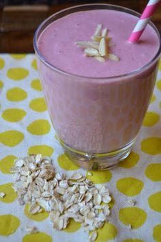 Breakfast Smoothie Recipe on Yummly