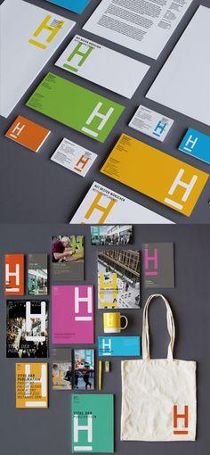 Żywe i soczyste kolory, to mocna strona tej dość ascetyczne prezentacji produktu.