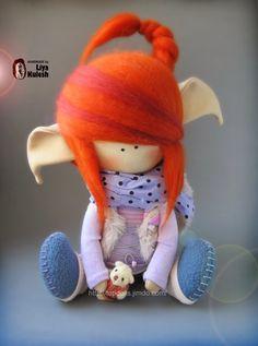 Toppush Dolls: У меня пополнение)