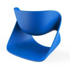 Ribbon Chair by X SHI