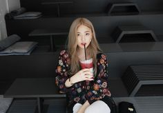 this is Bora Lim's speaking for welcoming to Kumamon. Wishing you have a pleasant stay! Cute Asian Fashion, Korea Fashion, Hair Color List, Unisex Fashion, Girl Fashion, Bora Lim, Korean Eye Makeup, Pretty Asian Girl, Girl Korea