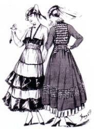 20th century fashion valerie mendes 73