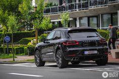 Porsche 2017, Porsche Cars, Porsche Macan Turbo, 6 Today, Luxury Lifestyle, Luxury Cars, Vehicles, Wheels, Industrial