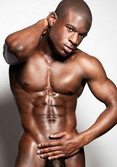 Chico negro com gay